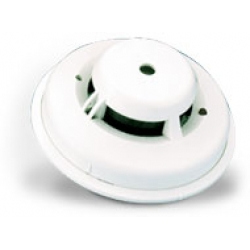 Ademco Wireless Smoke Detector