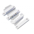 Ademco Surface Mount Contacts (White)