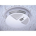 ESL Smoke/Heat Detector with Sounder