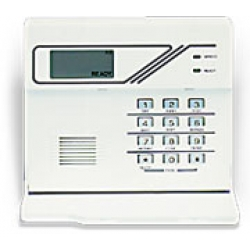 Ademco LCD Fixed Keypad