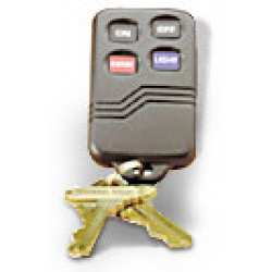 Ademco Wireless Key