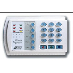 Caddx 8 Zone LED Keypad