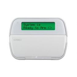DSC RFK5501 Wireless Reciever Keypad