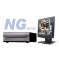 4 Ch NG Series Digital Video Recorder (DVR) (400GB)