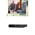 Safetech GV-808 Digital Video Recorder  DVR - Rackmounted
