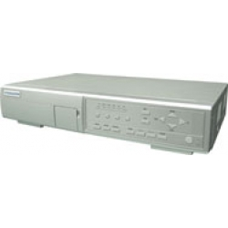 WS04 4-CH Network Digital Video Recorder DVR  (W/Ethernet Web Server)