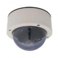 "1/3"" Color 3 ~ 9mm 35 IR Armor Dome Camera"