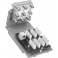 HS-VT1680 Telecom Module with 1X8 Video Splitter