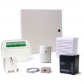DSC Power 1832 burglar alarm kit
