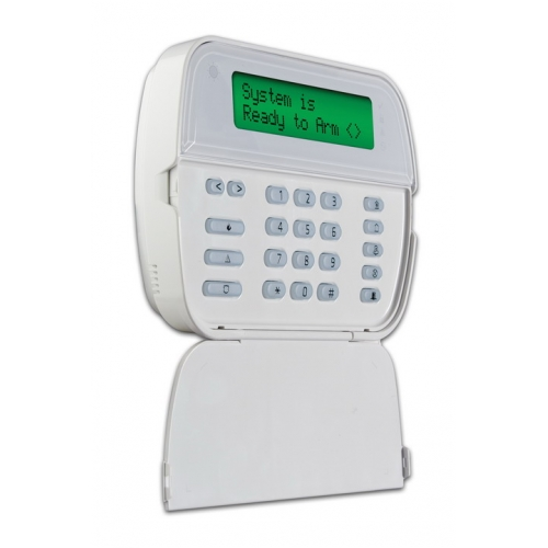 Dsc alexor 495 pc9155 distributed wireless alarm system for Dsc allarmi