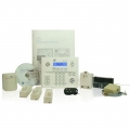 Wireless Burglar Alarm Kits