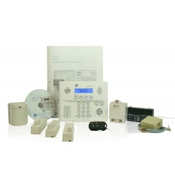 GE Simon XT Wireless Security Kit