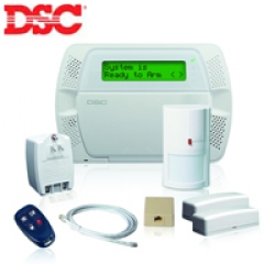 DSC PowerSeries 9047