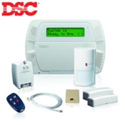 DSC PowerSeries 9047