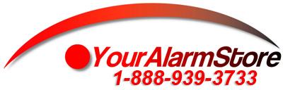 YourAlarmStore